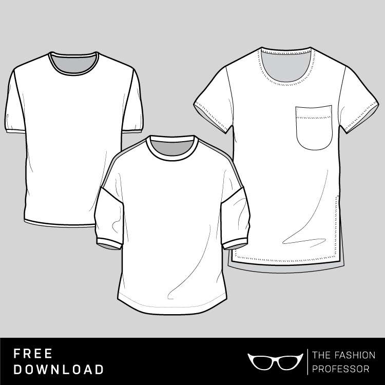 t-shirt_pack_free_download